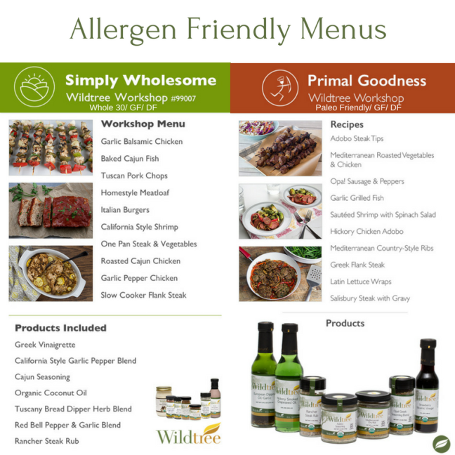 allergen-menu-options