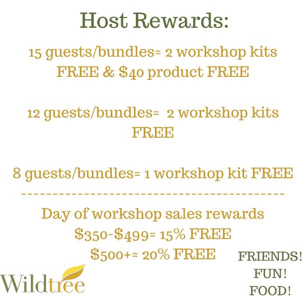 Host rewards 2017 updated