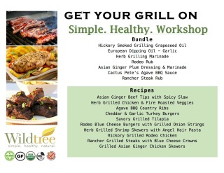 get your grill on 1