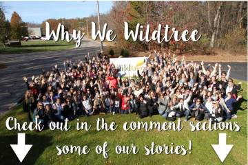 why we wildtree